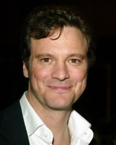 Colin Firth: Not Siôn Simon's BFF